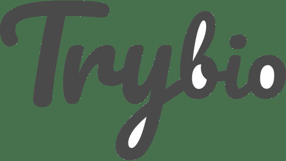 trybio logotipo